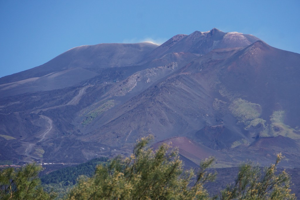 ascent CAI Catania