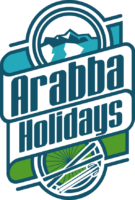 ARABBA HOLIDAYS